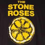 Stone Roses Lemon Shirt