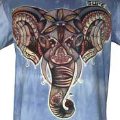Three Eyed Elephant T-Shirt