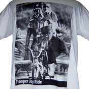 Trooper Joy Ride T-Shirt