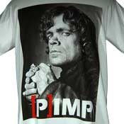 Tyrion Pimp T-Shirt